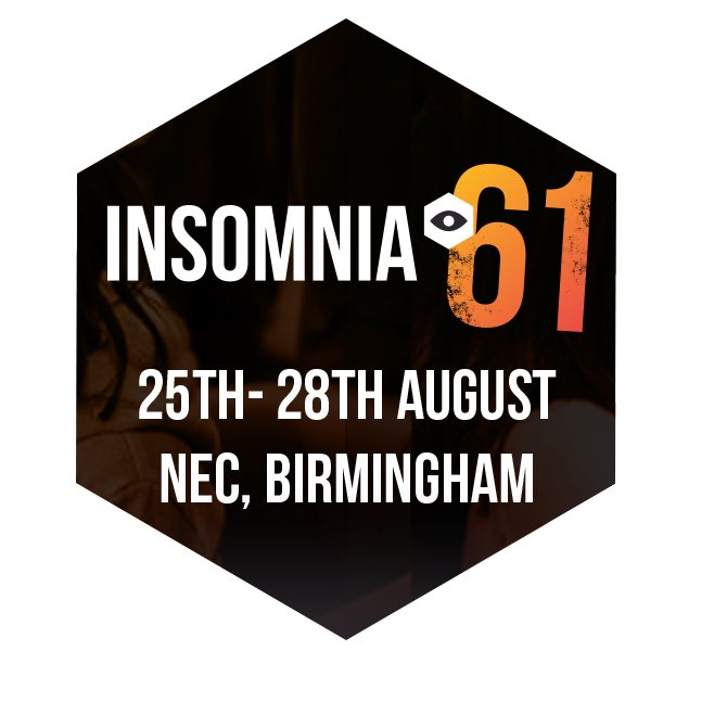 Just booked my tickets for Insomnia 61, bring on  the gaming and YouTubers  #insomnia61  #i61  #gaming #youtuber #youtubers #xbox #ps #pc<br>http://pic.twitter.com/ifwdcveUyW