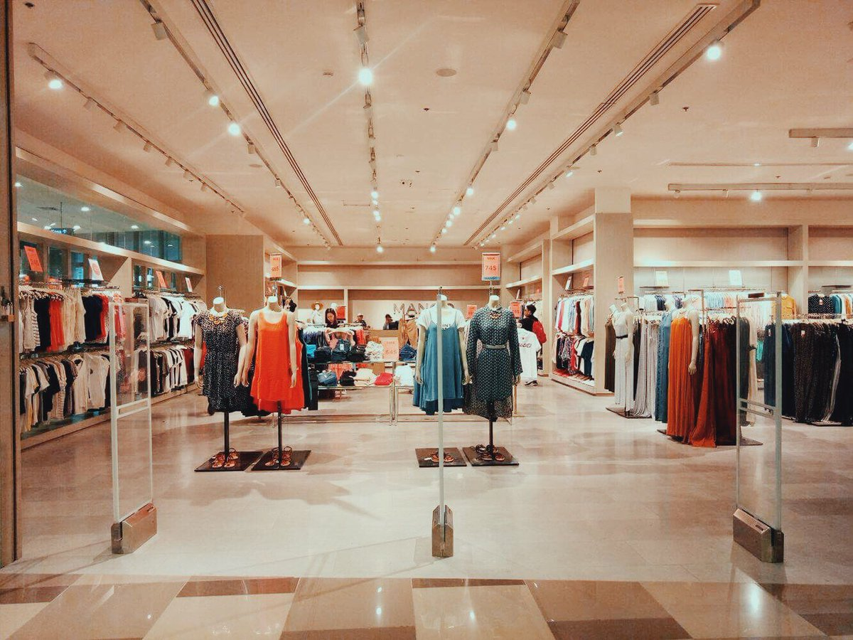 Fairviewterraces On Twitter Fall In Love With Mango Outlet