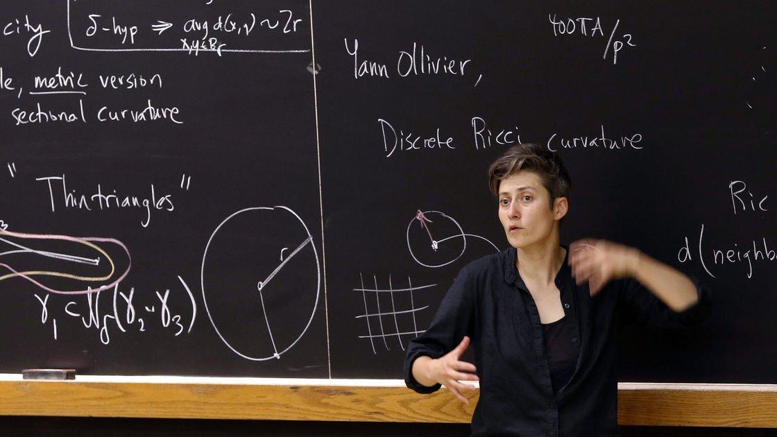 Math experts join brainpower to help address gerrymandering https://t.co/scN0CaHvL6