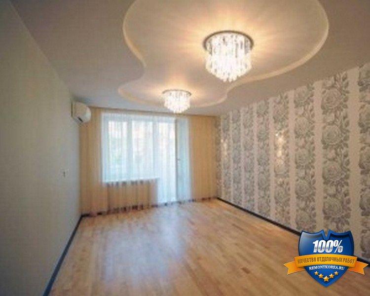дешевый ремонт квартир студий фото