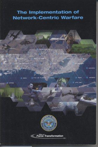 Via rvp Ravi VS Prasad - RT CyberDomain &quot;Implementation of Network-Centric Warfare  http:// bit.ly/1LLgoJe  &nbsp;   #InfoS… <br>http://pic.twitter.com/WQldyjte6T&quot;