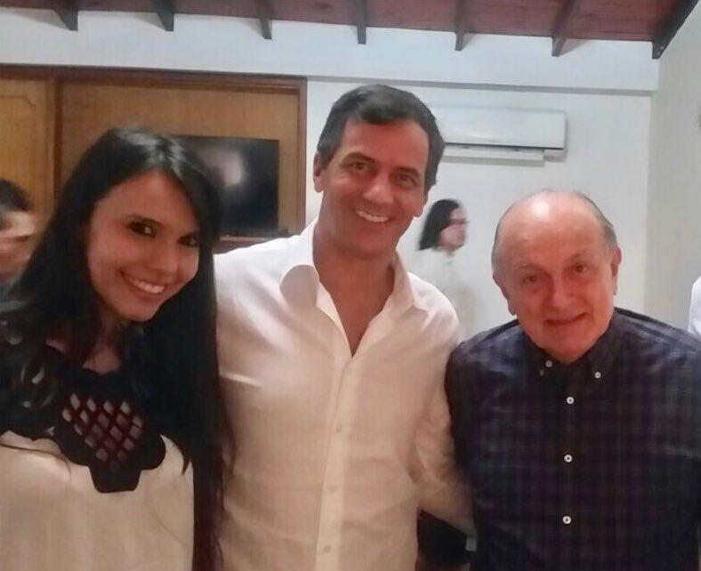 Grata visita a @ElJodario