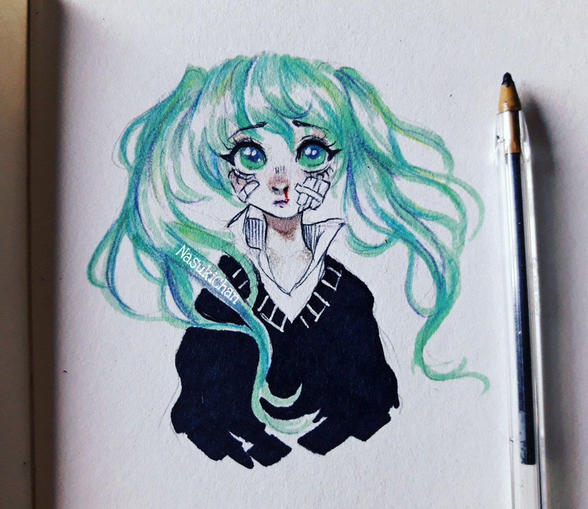 Rolling girl. #myart #drawing <br>http://pic.twitter.com/TcJc9PZfk3