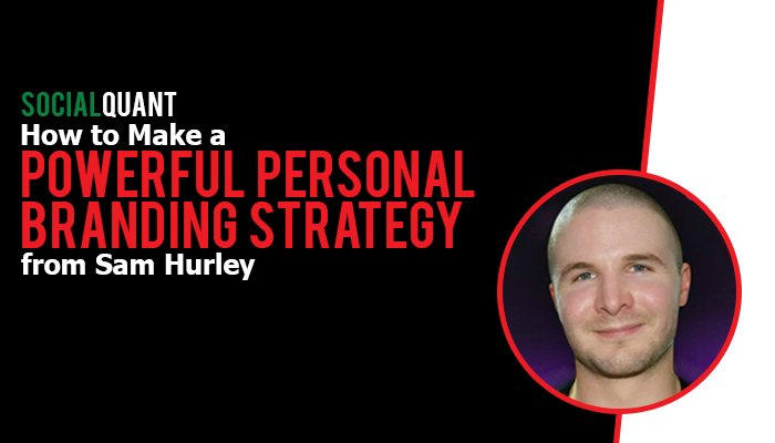 How to Make a Powerful Personal #Branding Strategy: https://t.co/U7bxx...