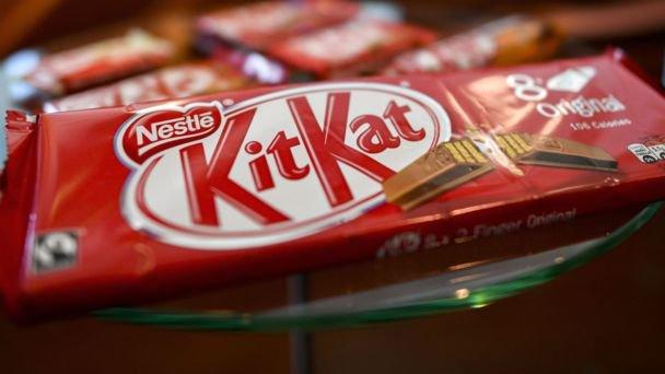 Iconic games maker Atari has filed a lawsuit against Swiss food giant Nestle over ...  http:// news.sky.com/story/game-mak er-atari-sues-nestl233-over-kitkat-advert-10994299 &nbsp; …  via @skyuk #Sky #BusinessNews <br>http://pic.twitter.com/cqA3BlRDMN