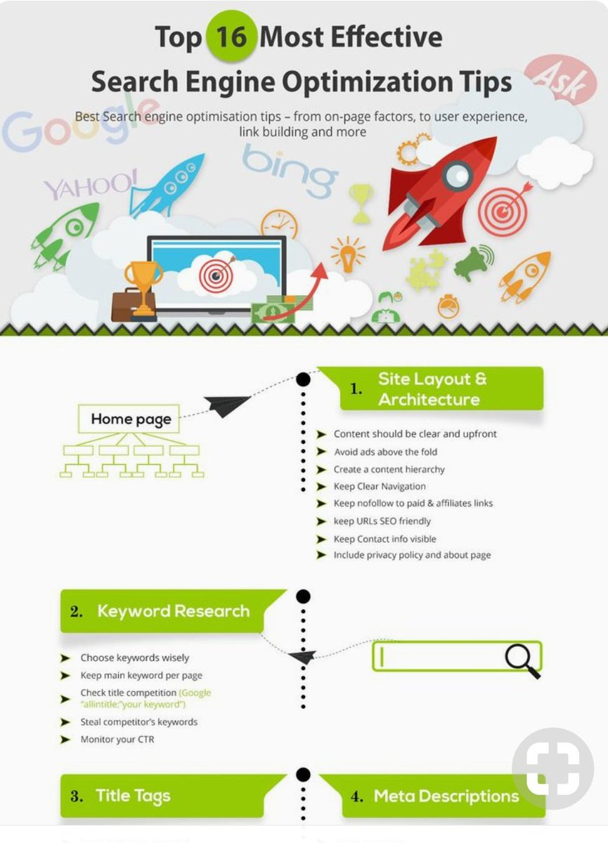 16 Effective #SEO Tips:  #seochat #seotips #DigitalMarketing #OnlineMarketing #seochat #seostagram #Infographics #INFOGRAPHIC #Marketing<br>http://pic.twitter.com/7sus7jRM4S