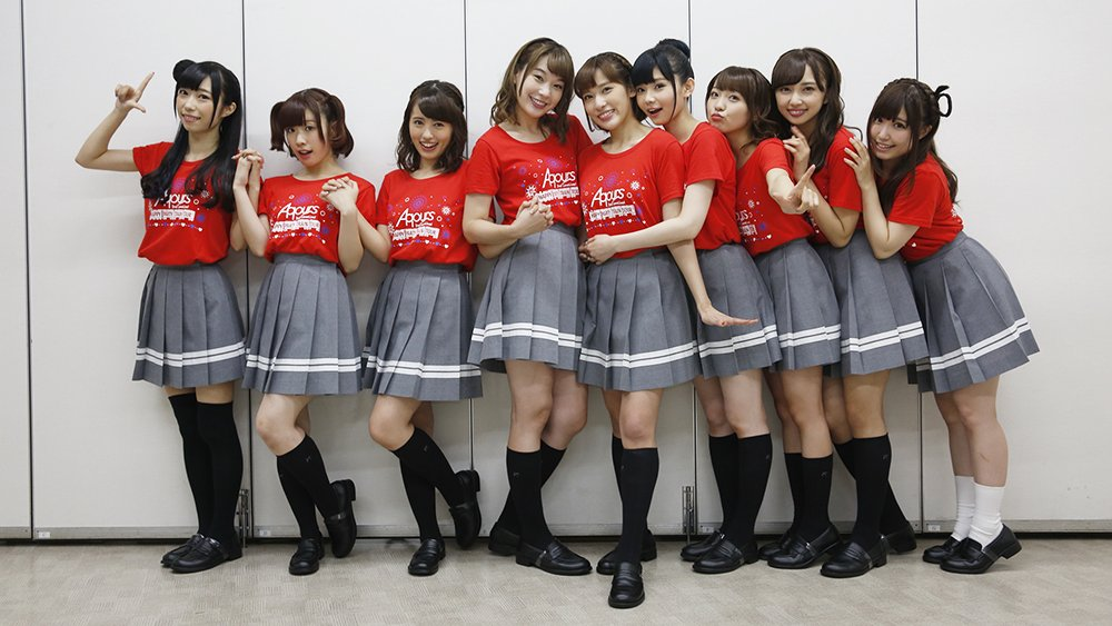 【Aqours 2ndライブ】 神戸1日目、会場・LVにお越し頂いた皆様ありがと...