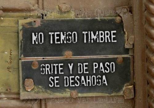 Grite... #FelizSabado  #SIGUEMEYTESIGO  <br>http://pic.twitter.com/bu1O1ZKEdJ