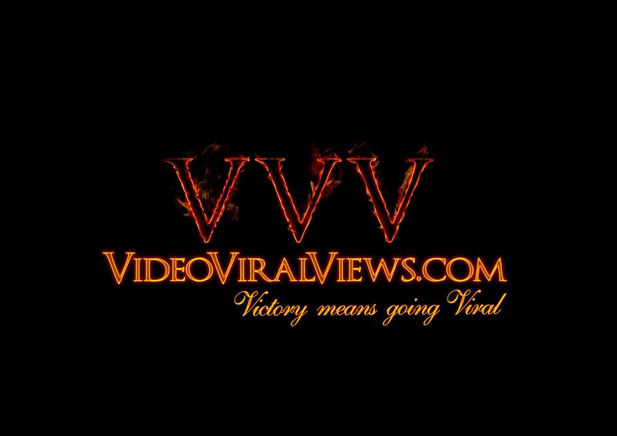 RT &amp; LIKE  http:// VideoViralViews.com  &nbsp;   has been in business over 9 years bringing you viral #marketing for #YouTube!!! Video seeding buy YT views <br>http://pic.twitter.com/yc8EGk0sJ2