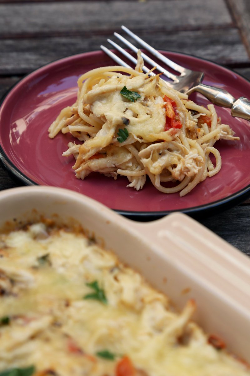 Рецепты спагетти с креветками