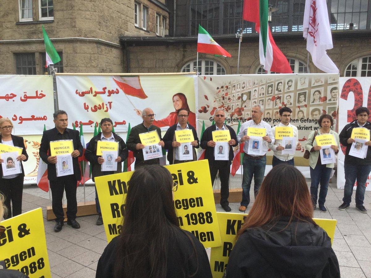 #Iran ians in #Hamburg : The Lives of the #PoliticalPrisoners on #HungerStrike in Danger @Asma_Jahangir #UN_HRC @UN_HRC @AuswaertigesAmt<br>http://pic.twitter.com/rYRw5KTAn4