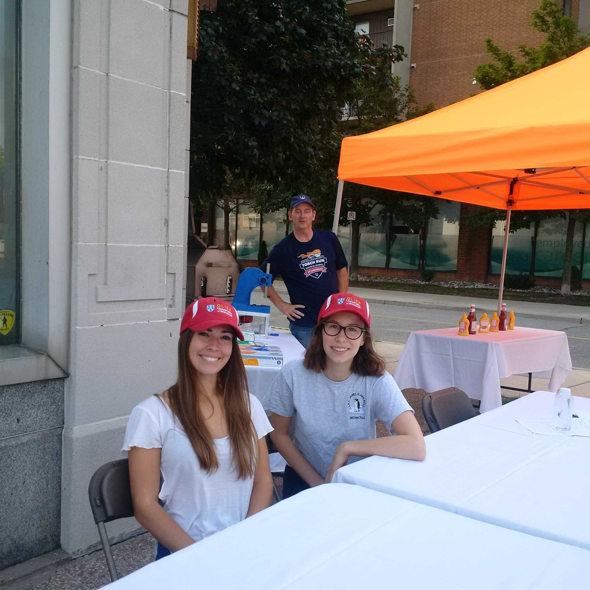 Help test #water,pick up at 1398 Ouellette, drop off right after,10am to noon! Sarah+Alina our scientists will help! <br>http://pic.twitter.com/eJ3RkGZ1CT