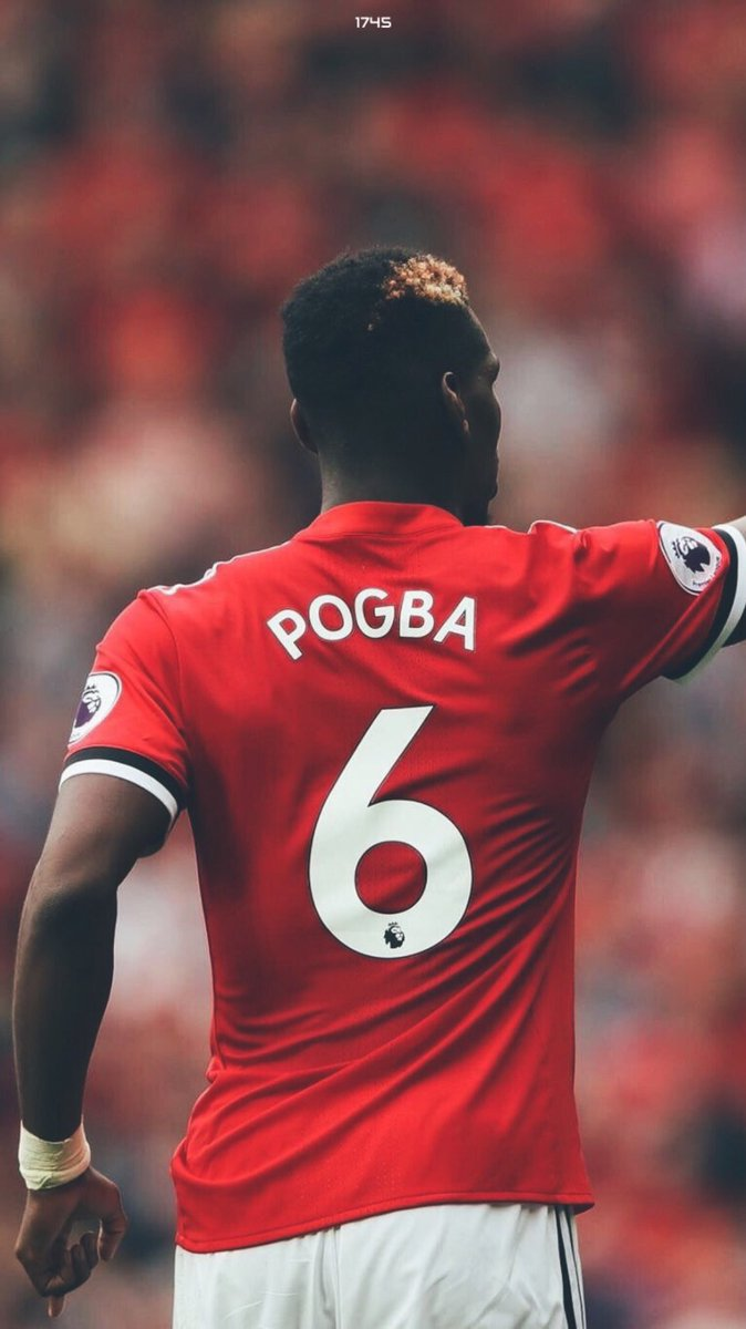 Manchester United | Paul Pogba [ Look Screen ] #Wallpaper <br>http://pic.twitter.com/OtLQN4SVLx