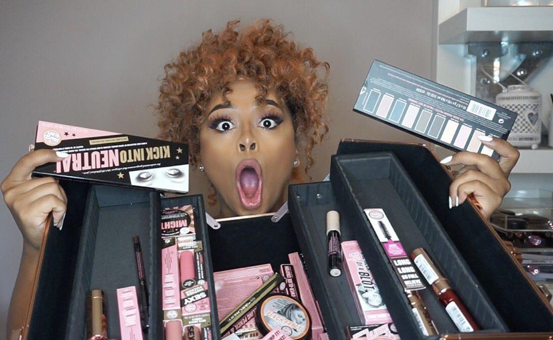 Check out and enter my huge giveaway I&#39;m hosting!!  #YouTube #giveaway #makeup #blogger   https:// m.youtube.com/watch?v=JUSenw CjsKg &nbsp; … <br>http://pic.twitter.com/AfZhjQ8L3V