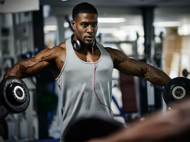 5 ways you can become a better man in the gym, starting today https://...