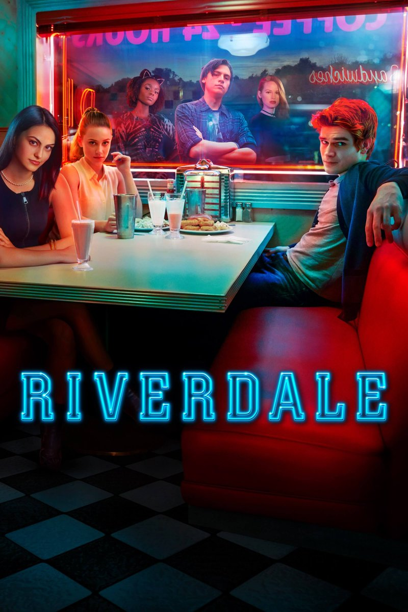 There&#39;s a darkness bubbling beneath the surface of this perfect town. Order #Riverdale Season 1 on Blu-Ray/DVD now:  http:// gwi.io/OwnRiverdaleTW  &nbsp;  <br>http://pic.twitter.com/SEcjd1BbkT