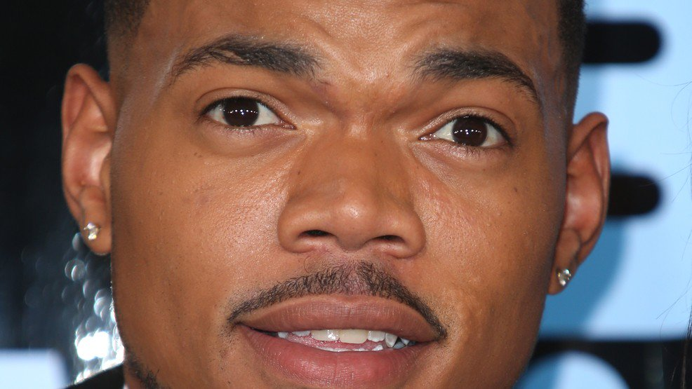 Chance the rapper is youngest person on Fortune's 40 under 40 https://t.co/xIyK00h4S1