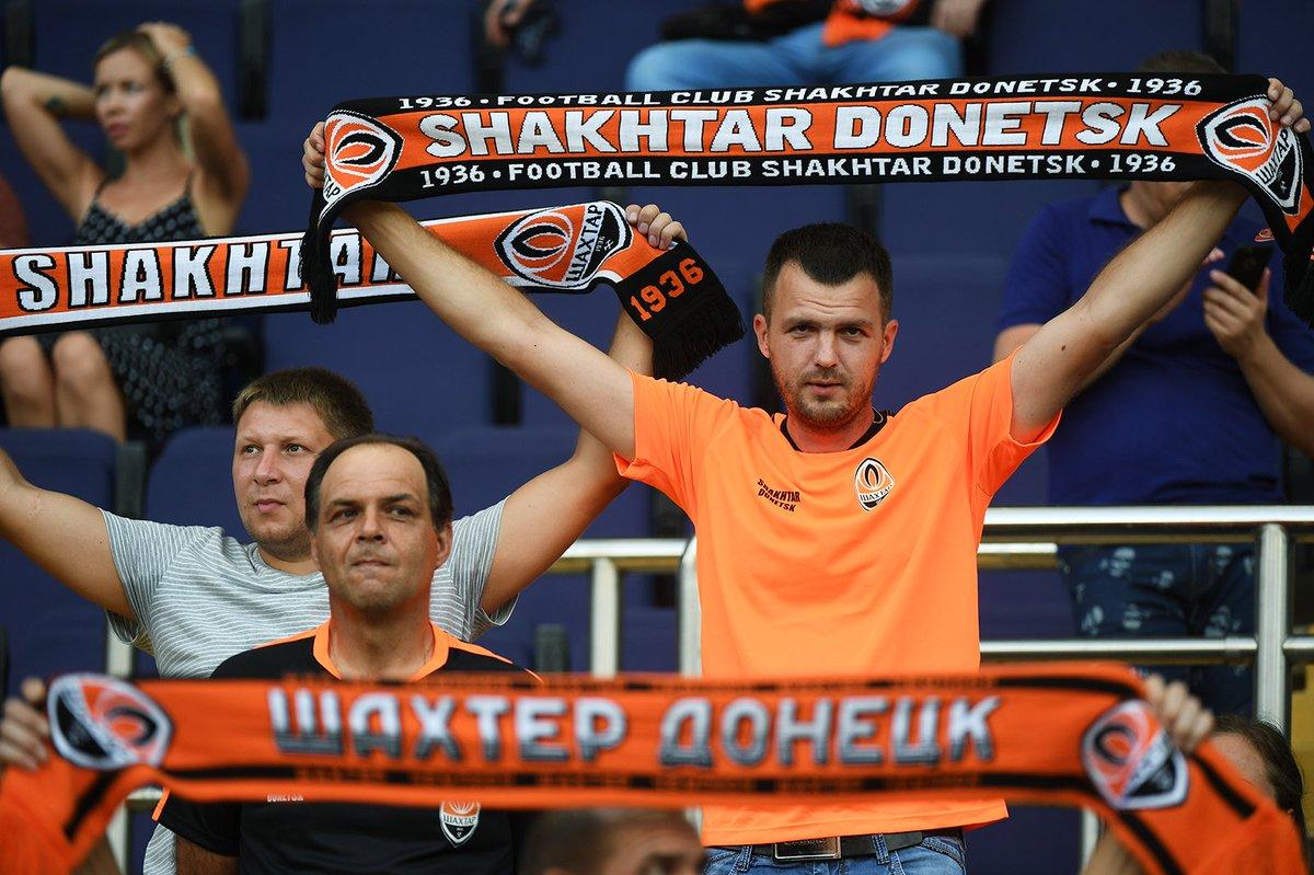 Resultado de imagem para Shakhtar Donetsk UCL