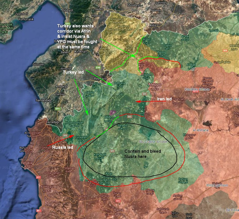 Syrian War: News #14 - Page 35 DHmVqvxXoAU7HUb