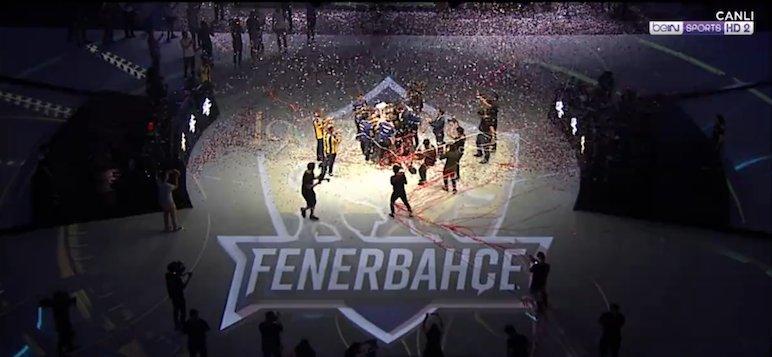 Vadinin en büyüğü 1907 Fenerbahçe Espor! #TBF2017 https://t.co/ffcvAqe...