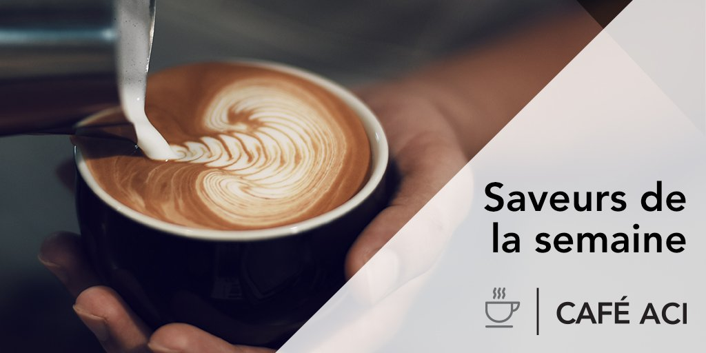 test Twitter Media - Qu'y a-t-il au menu de la fin de semaine? Espérons que les #Saveursdelasemaine du #CaféACI y figurent! https://t.co/46YwuXIMdL https://t.co/PzAkWsNM9Q