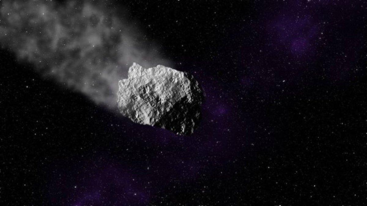 El mayor asteroide jamás visto por la NASA está cerca https://t.co/HOB...