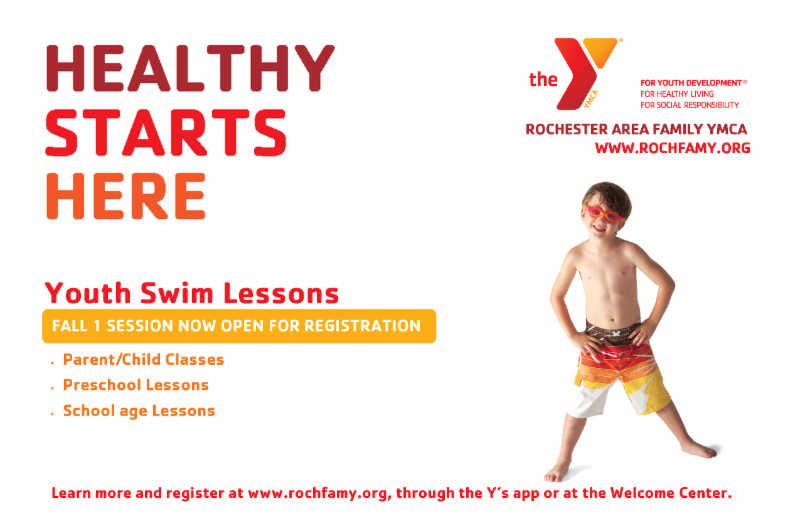 Rochester, MN YMCA on Twitter: