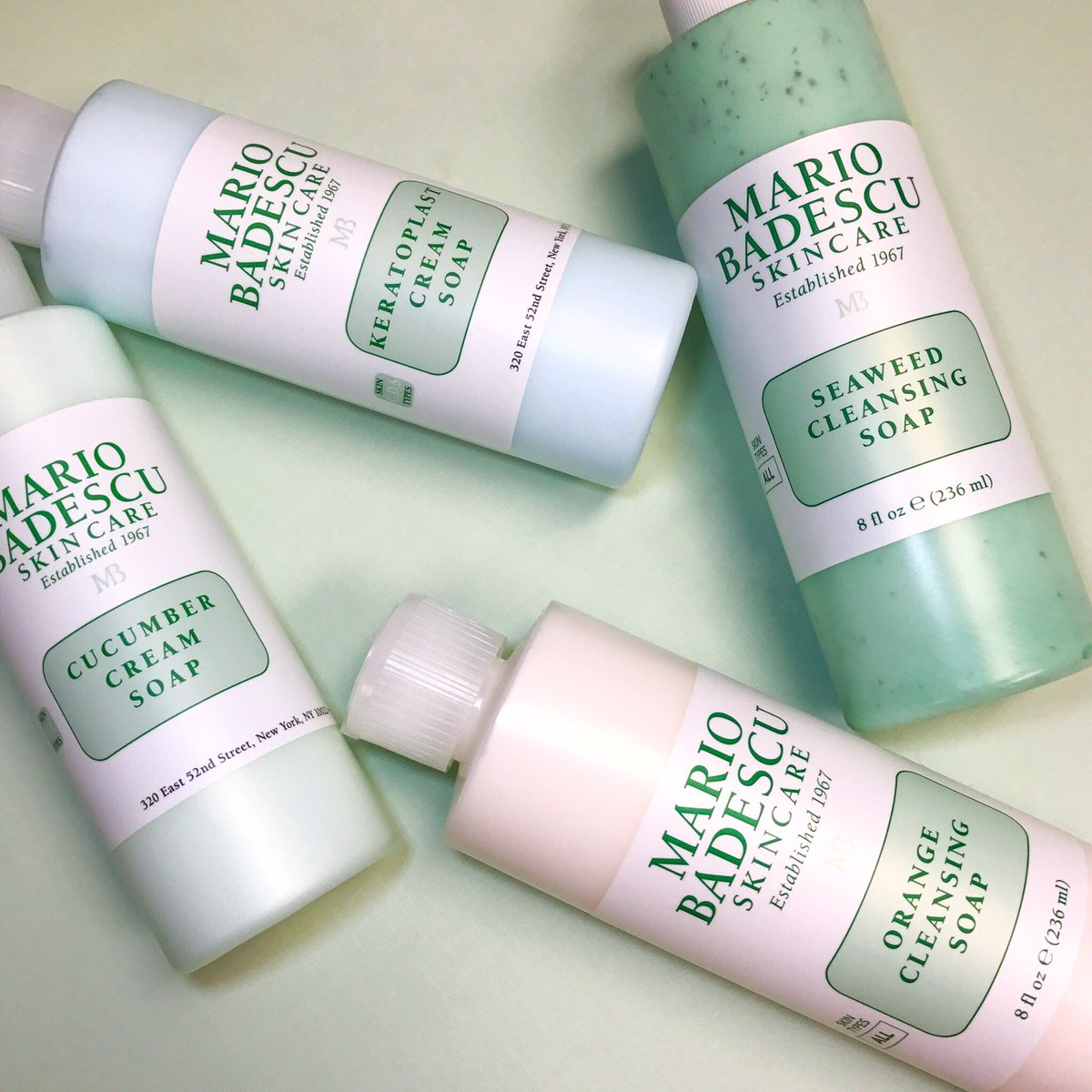 Mario Badescu On Twitter The Face Wash You Use Matters