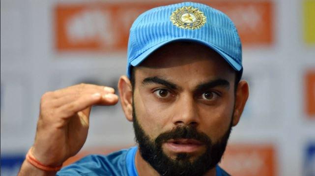 India vs Sri Lanka: Virat Kohli drops broad hints about possible first 11  https://t.co/1UiJWe1aZn