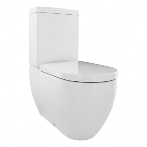 noken porcelanosa toiletseat white brings efficiency u in bathroom equipment