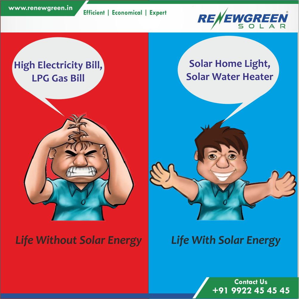 Adopt solar energy and change your life #Solarenergy #Easylife #Renewgreensolar<br>http://pic.twitter.com/V9TzAL0kze