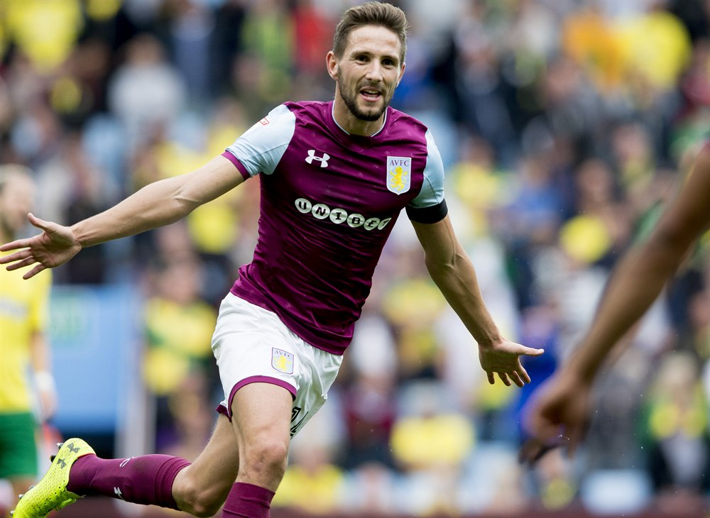 Feed the Hourihane (& play the Hourihane) and he will score. Hat-t...