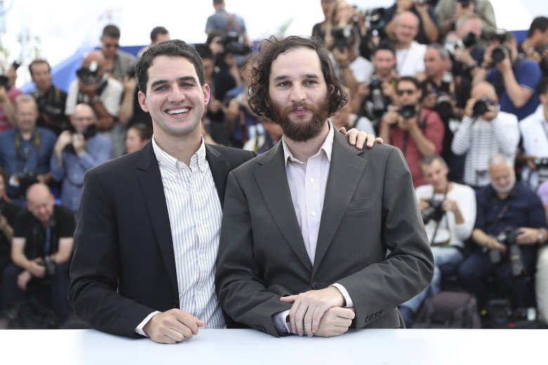 How Josh and Benny Safdie Used Guerrilla Filmmaking to Hack Their Way Into Hollywood  http://www. indiewire.com/2017/08/good-t ime-interview-josh-benny-safdie-robert-pattinson-1201867914/ &nbsp; …  #GoodTime <br>http://pic.twitter.com/aVTcsrajcm