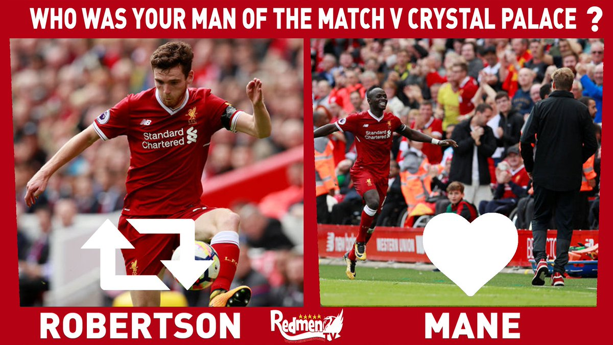Who was your MOTM? I picked these two but could have easily have been...