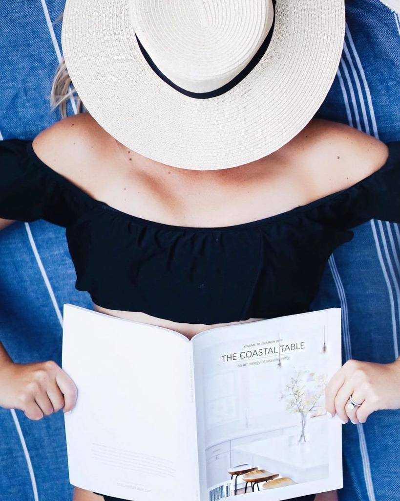 Weekend vibes with @thecoastaltable and @fairseassupplyco      http:// ift.tt/2xdCuV9  &nbsp;   #liketkit <br>http://pic.twitter.com/DUOA8QjVJU