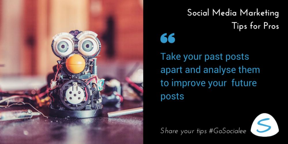 Top #SocialMedia Tips: #SmTips #Marketing #ContentMarketing. Share you...