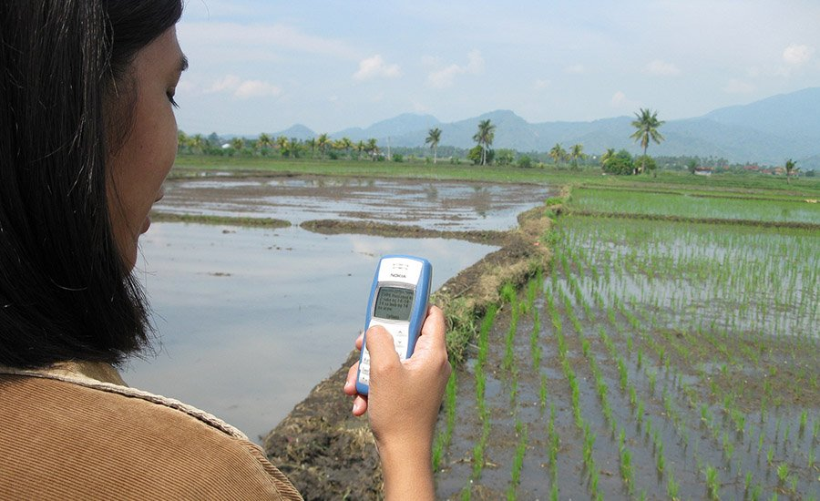 Agriculture 2.0: How the #InternetOfThings can revolutionize the farming sector: https://t.co/DWhtO90a51 #IoT4Ag