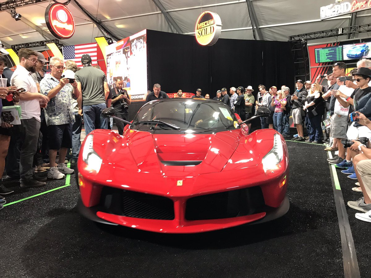 Mecum Auctions on Twitter: \