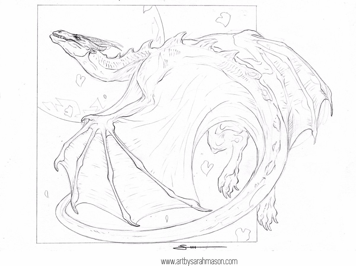 #SMAUGUST SKETCHES - EMERGENCY SALE!  £30 EACH - OR 2 FOR £50!  DM ME DETAILS - A RT WOULD BE SUPER APPRECIATED!  #Sketch #Forsale #dragon<br>http://pic.twitter.com/WS79QQ72qY