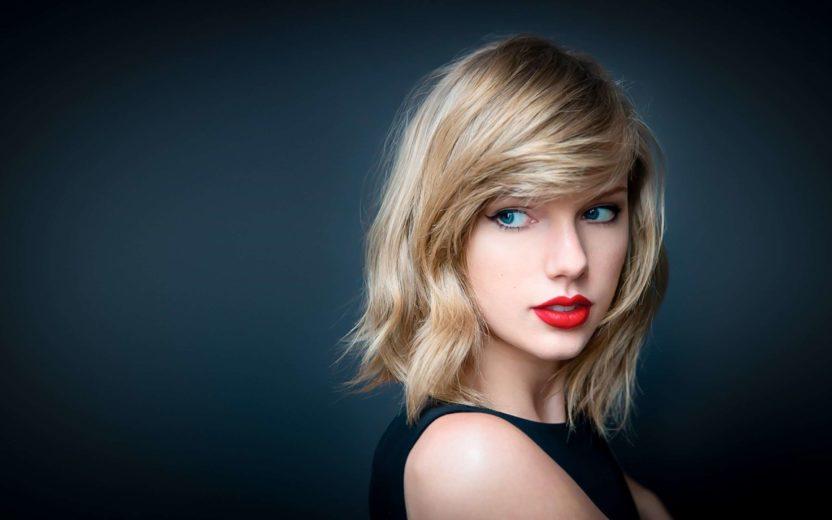 Taylor Swift faz a linha misteriosa e apaga tudo de suas redes sociais! https://t.co/CVaYmbTHav
