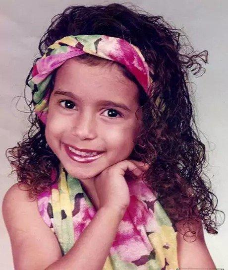 Quem é essa criança? Quem adivinha? #CriançaEsperança