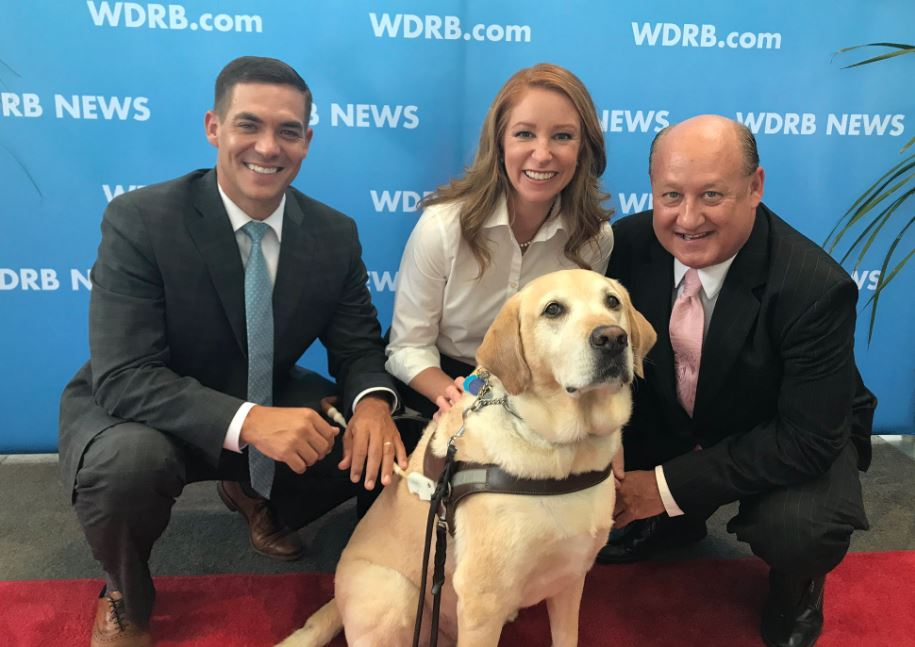 IMAGES | WDRB at the 2017 Kentucky State Fair: https://t.co/L5n3JihayJ