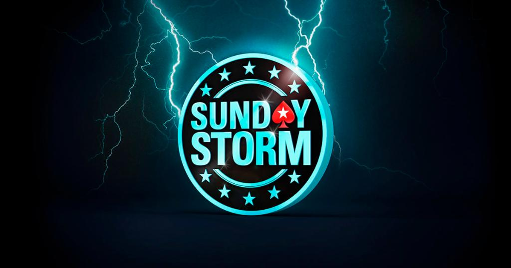 The #SundayMillion and #SundayStorm are half-price again tomorrow & we're running $2.75 Spin & Gos to the former: https://t.co/TjcYm2Ce1W
