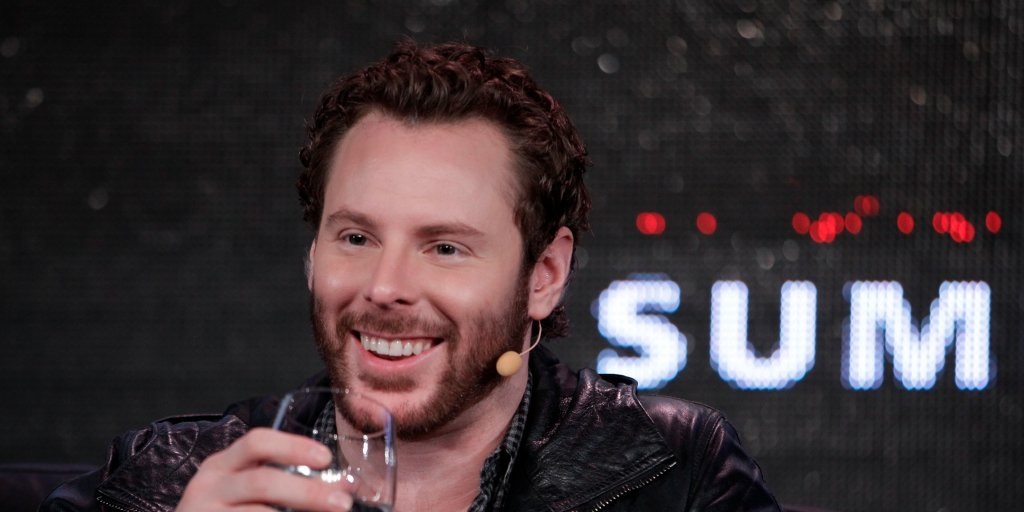 Sean Parker's Airtime says it now has millions of users video chatting together https://t.co/IHrNLQiGWK