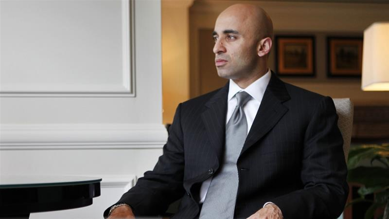 UAE's envoy to the US Yousef al-Otaiba berates Saudi Arabia in leaked emails https://t.co/x2EY0KHHIS