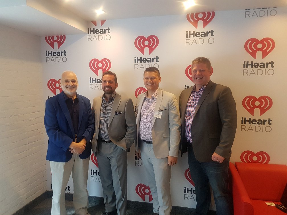 test Twitter Media - 5pm today on @NewsTalk1010, OREA Pres Ettore Cardarelli w/ @timsyrianos @Thorn_MD @Bradley_ discuss gov't relations and tech innovations https://t.co/EmwpaesR65