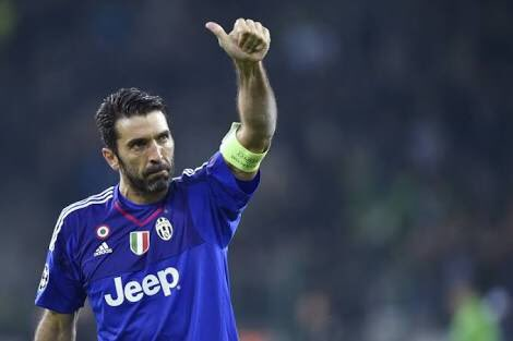 #Buffon Number 1!!! Always! 620 appearances today &amp; saved a penalty! #Juventus #Italy<br>http://pic.twitter.com/SJlLiXJWtO