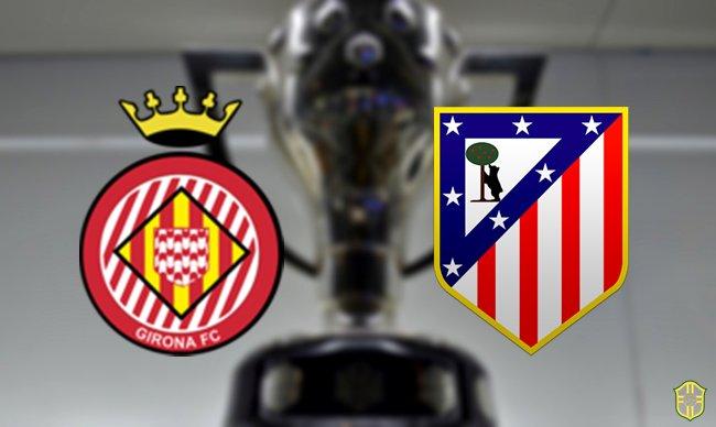 15h15 | #LaLiga (Campeonato Espanhol🇪🇸) - 1ª rodada  Girona x Atlético de Madrid   📺 Fox Sports