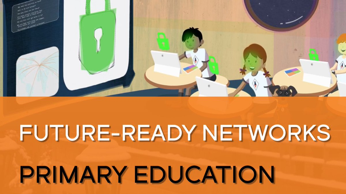 Ruckus #WiFi, switches and security software help you tackle the top 3 IT challenges of primary education – #edtech  http:// bit.ly/2rpGF1e  &nbsp;  <br>http://pic.twitter.com/oXtF1fPhxk