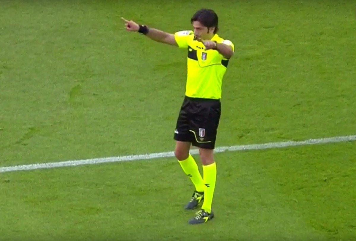 """Juventus-Cagliari 3-0, VAR protagonista (ma """"toppa"""" su Dybala?) e con Matuidi ... - https://t.co/uHm6NH5ogq #blogsicilianotizie #todaysport"""